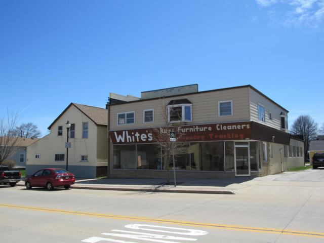 1627 Indiana Ave #1621, Sheboygan, WI 53081 (#1634551) :: Tom Didier Real Estate Team