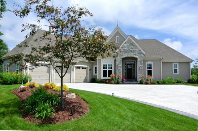 W248N2198 Kettle Cove Ct, Pewaukee, WI 53072 (#1635583) :: RE/MAX Service First Service First Pros