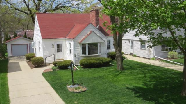 527 N 113th St, Wauwatosa, WI 53226 (#1637285) :: RE/MAX Service First Service First Pros
