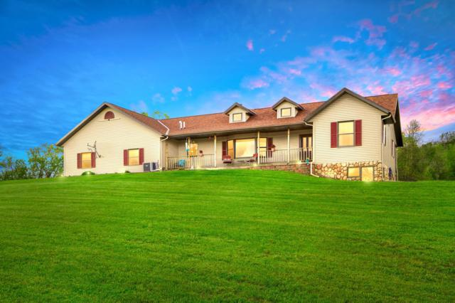 W16494 Hall Rd, North Bend, WI 54642 (#1637532) :: eXp Realty LLC