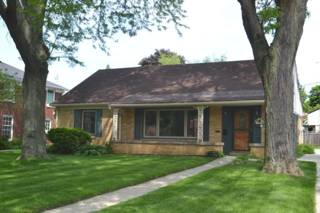 614 N 76th St, Wauwatosa, WI 53213 (#1640784) :: eXp Realty LLC