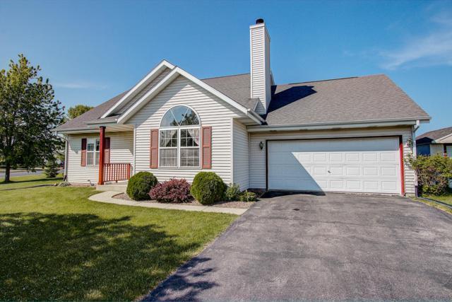 248 N Middle Rd, Belgium, WI 53004 (#1642098) :: Tom Didier Real Estate Team