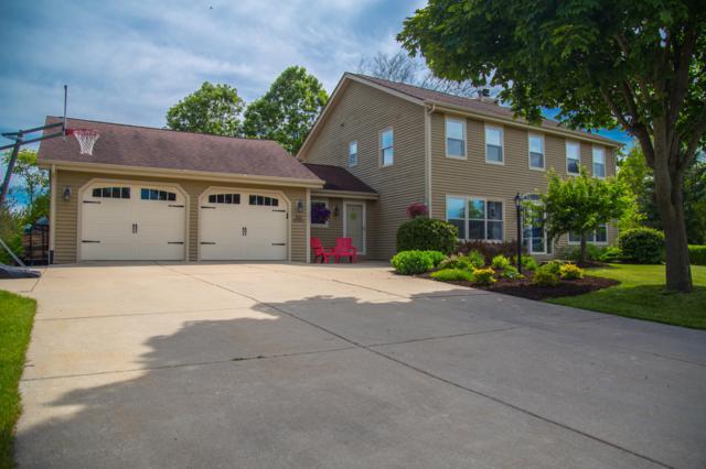 W167N10811 Carrington Ct, Germantown, WI 53022 (#1642193) :: eXp Realty LLC