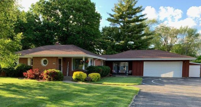 14440 Mildale St, Brookfield, WI 53005 (#1642419) :: RE/MAX Service First Service First Pros