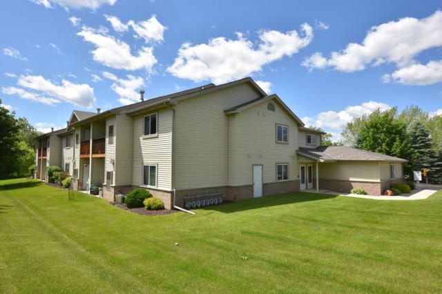 850 Evergreen Dr, Hartford, WI 53024 (#1642530) :: Tom Didier Real Estate Team