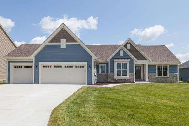 403 Fairview Cir, Waterford, WI 53185 (#1644216) :: Tom Didier Real Estate Team