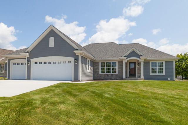 401 Fairview Cir, Waterford, WI 53185 (#1644233) :: Tom Didier Real Estate Team