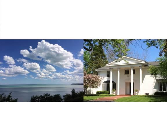 13334 N Lakewood Dr, Mequon, WI 53097 (#1644732) :: Tom Didier Real Estate Team