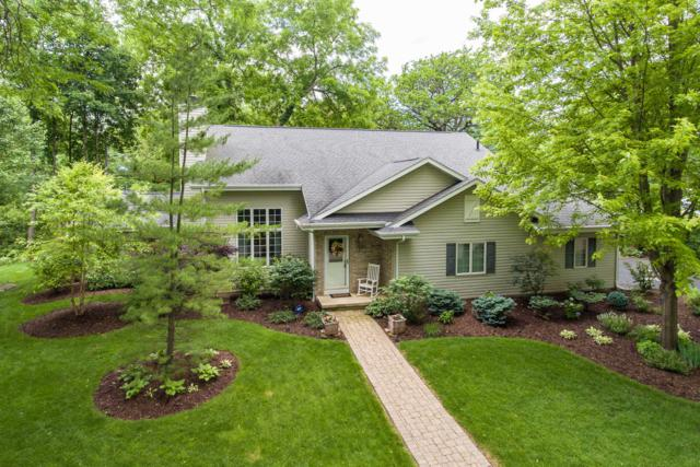 N2443 Shoreview Dr, Linn, WI 53147 (#1645547) :: Tom Didier Real Estate Team