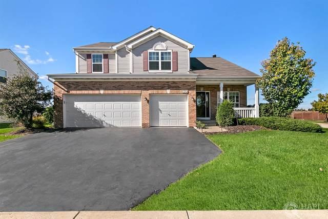 6202 83rd Ave, Kenosha, WI 53142 (#1647204) :: Tom Didier Real Estate Team