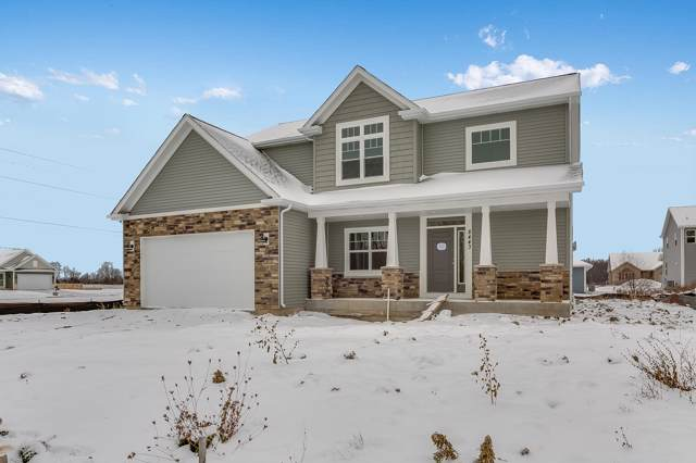 8443 Westbrook Dr Lt25, Sturtevant, WI 53177 (#1647757) :: Tom Didier Real Estate Team