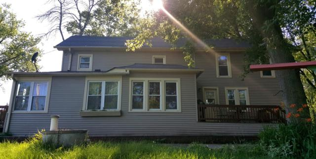 W172 County Road D, Spring Prairie, WI 53105 (#1648423) :: RE/MAX Service First