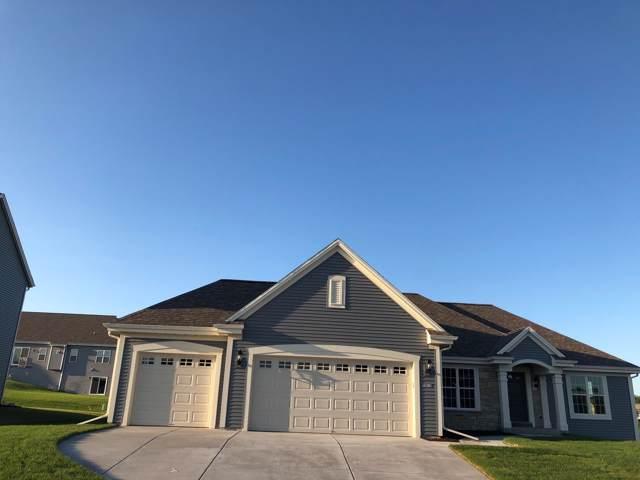 3612 Howell Oaks Dr, Waukesha, WI 53188 (#1650987) :: Tom Didier Real Estate Team