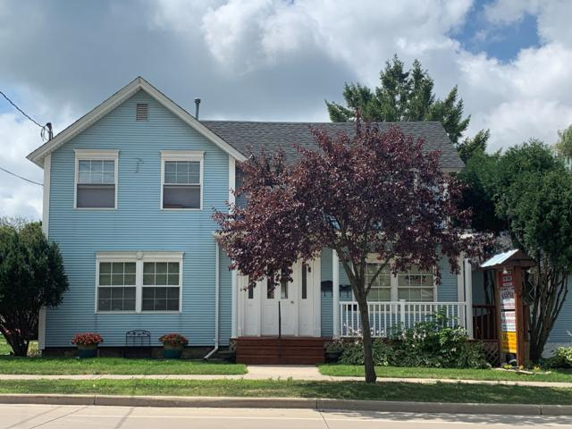239 E Milwaukee, Whitewater, WI 53190 (#1652735) :: eXp Realty LLC