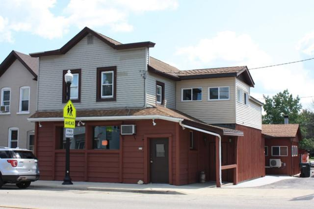 215 Main St #217, Kewaskum, WI 53040 (#1652800) :: Tom Didier Real Estate Team