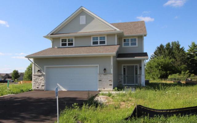326 W Hunt Ave, Twin Lakes, WI 53181 (#1653048) :: Keller Williams