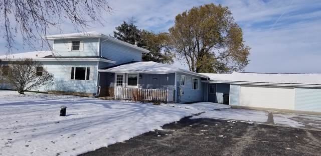 W1776 Bancroft Rd, Charlestown, WI 53014 (#1653610) :: RE/MAX Service First Service First Pros
