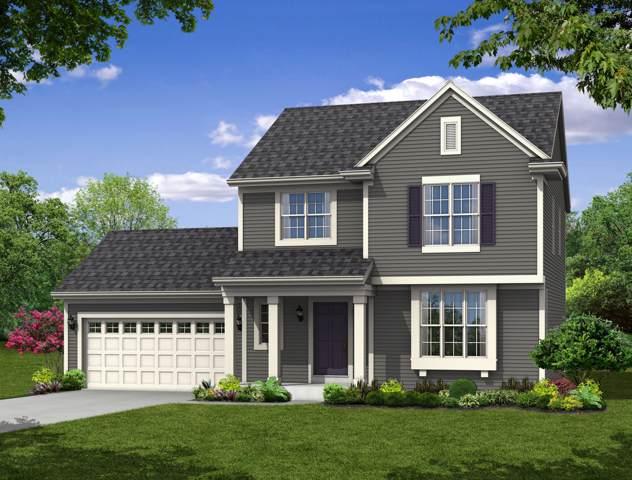 515 Spur N Rd, Slinger, WI 53086 (#1654402) :: Tom Didier Real Estate Team