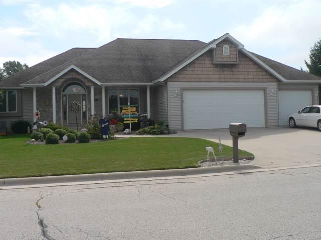 765 River Meadows Dr, Sheboygan Falls, WI 53085 (#1658344) :: eXp Realty LLC