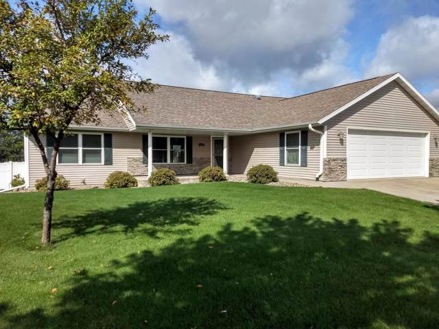1302 Marlin St, Holmen, WI 54636 (#1658636) :: Tom Didier Real Estate Team
