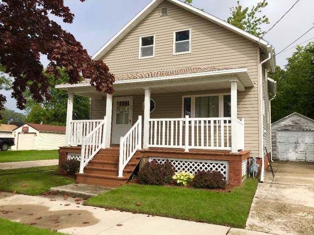 2402 16th Street, Two Rivers, WI 54241 (#1658701) :: RE/MAX Service First Service First Pros