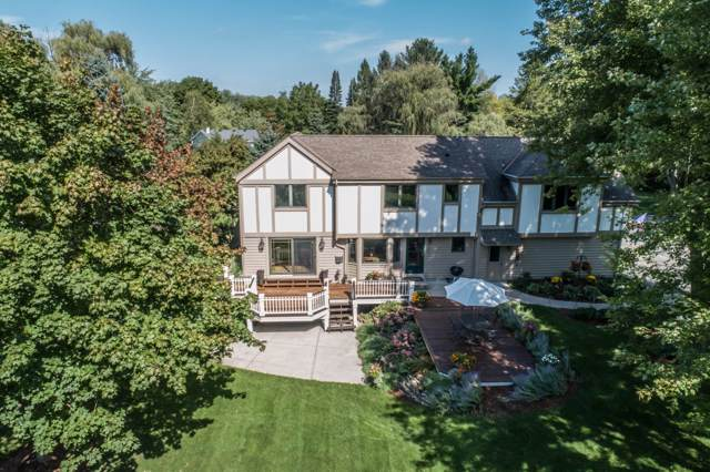 W330N5351 County Road C, Nashotah, WI 53058 (#1660091) :: eXp Realty LLC