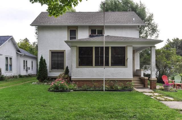 117 S Fifth St, Delavan, WI 53115 (#1660255) :: eXp Realty LLC