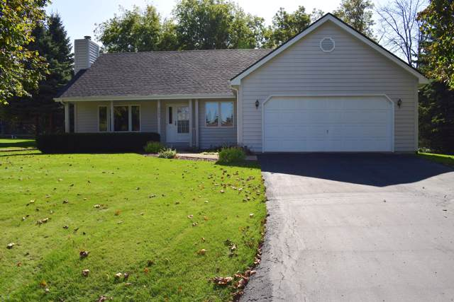3303 Nobb Hill Dr, Mount Pleasant, WI 53406 (#1660284) :: Tom Didier Real Estate Team