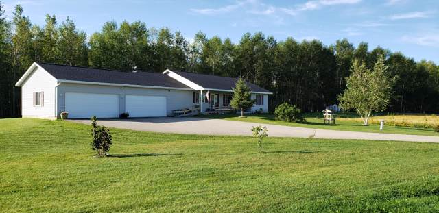 W4553 Christeck, Grover, WI 54157 (#1660548) :: eXp Realty LLC