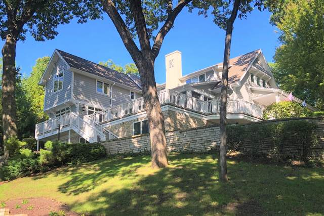 154 Wood St Pier 331, Williams Bay, WI 53191 (#1660684) :: OneTrust Real Estate
