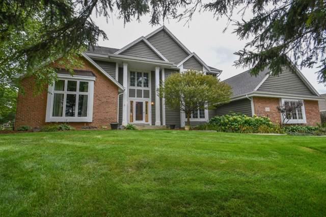 37429 Wildwood Ln, Summit, WI 53066 (#1660708) :: Tom Didier Real Estate Team