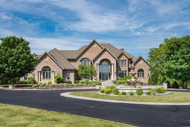 3277 N Canterbury Ln, Summit, WI 53066 (#1660714) :: NextHome Prime Real Estate