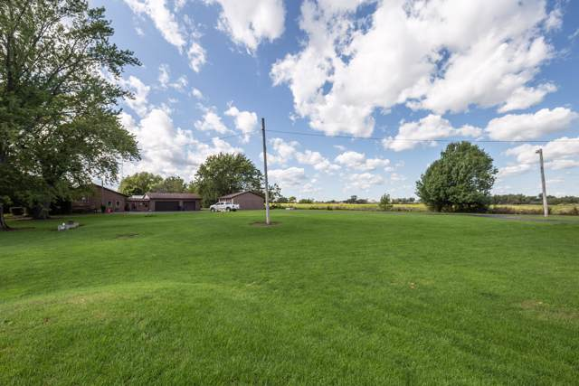 6614 7TH ST, Somers, WI 53144 (#1660964) :: Keller Williams Momentum