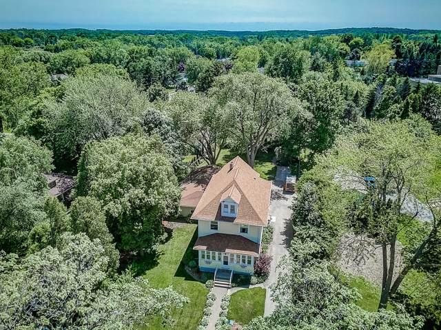 125 W Church St, Saukville, WI 53080 (#1661012) :: Tom Didier Real Estate Team