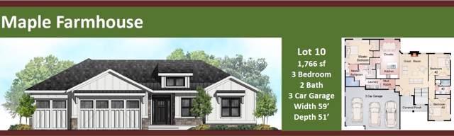 W200N4872 Tamarind Way, Menomonee Falls, WI 53051 (#1661054) :: Tom Didier Real Estate Team