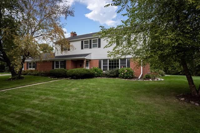 510 W Jefferson St, Port Washington, WI 53074 (#1661081) :: Tom Didier Real Estate Team