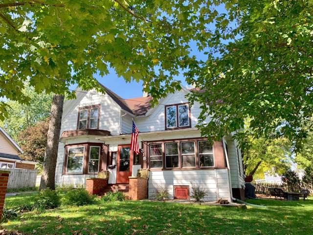 318 Jones Ave, Fort Atkinson, WI 53538 (#1661998) :: eXp Realty LLC