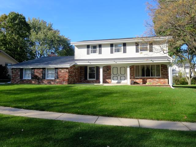 8818 Garden Ln, Greendale, WI 53129 (#1663547) :: Tom Didier Real Estate Team