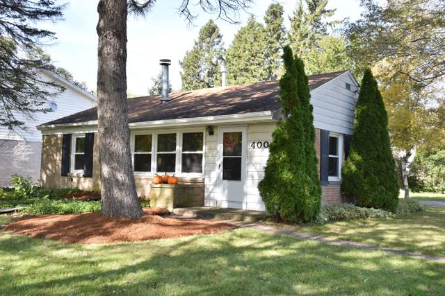 400 W Mall Rd, Glendale, WI 53217 (#1663574) :: eXp Realty LLC