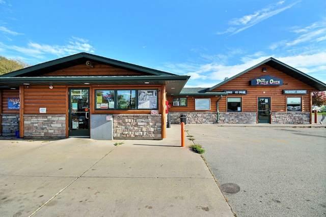 201 E City Highway 16 E, West Salem, WI 54669 (#1663596) :: Tom Didier Real Estate Team