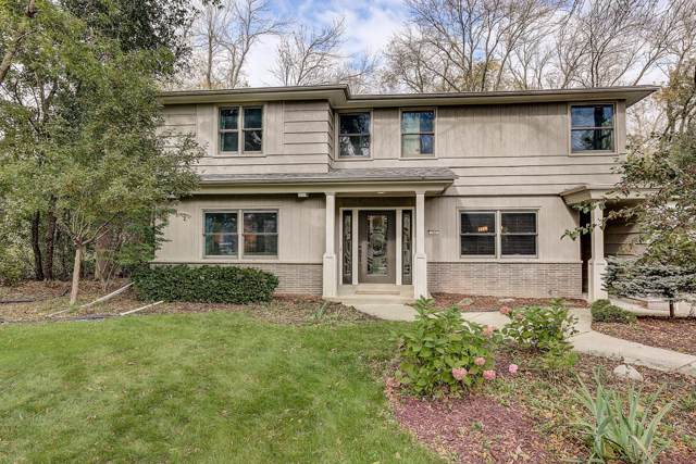 340 W Indian Creek Ct, Fox Point, WI 53217 (#1663602) :: eXp Realty LLC