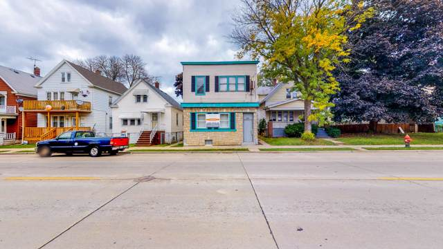 2644 S 13th St, Milwaukee, WI 53215 (#1663754) :: RE/MAX Service First Service First Pros
