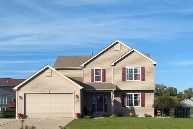 6342 Biscayne Ave, Mount Pleasant, WI 53406 (#1663917) :: Tom Didier Real Estate Team