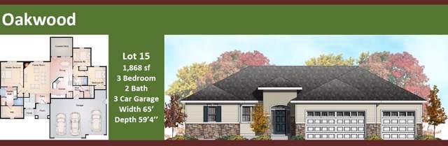 W200N4930 Tamarind Way, Menomonee Falls, WI 53051 (#1663959) :: Tom Didier Real Estate Team