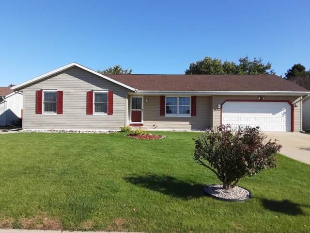 3833 Teal Ln, Janesville, WI 53546 (#1664078) :: Tom Didier Real Estate Team