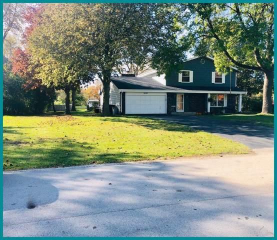 6655 S 121st St, Franklin, WI 53132 (#1664349) :: Tom Didier Real Estate Team