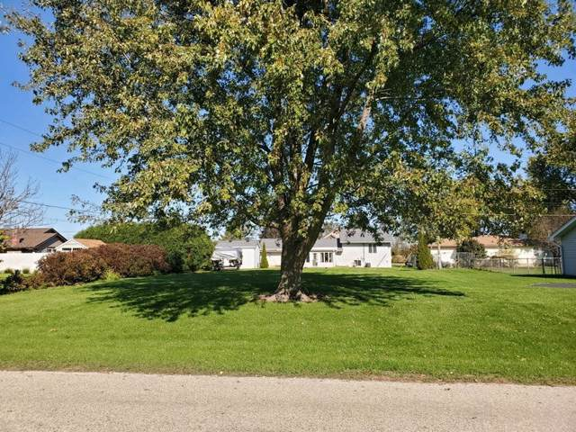 Lot 0 Pheasant Ave, Twin Lakes, WI 53181 (#1664528) :: RE/MAX Service First Service First Pros