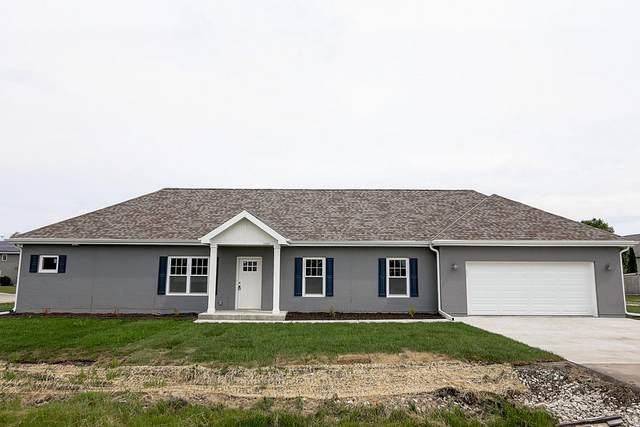3520 W Wind Dr, Caledonia, WI 53402 (#1665570) :: NextHome Prime Real Estate
