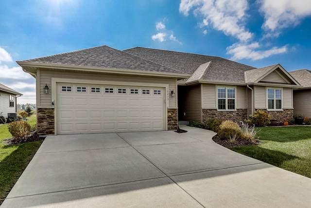 10215 Prairie Crossing Dr #10215, Caledonia, WI 53126 (#1665711) :: Tom Didier Real Estate Team