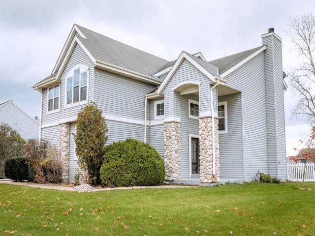 S77W16715 Bridgeport Way, Muskego, WI 53150 (#1666750) :: RE/MAX Service First Service First Pros